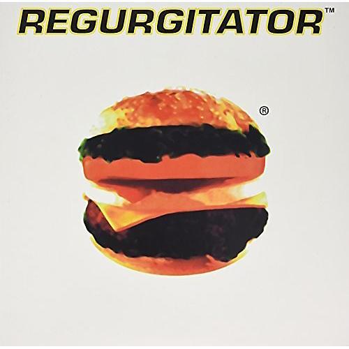 Alliance Regurgitator - Regurgitator/New