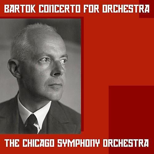 Alliance Reiner - Concerto for Orchestra