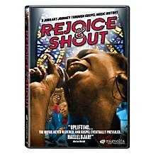 Magnolia Home Entertainment Rejoice & Shout (A Jubilant Journey Through Gospel Music History) Magnolia Films Series DVD by Various
