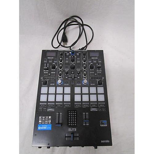 Reloop Reloop ELITE 2-Channel DVS Battle Mixer For Serato DJ Pro DJ Controller