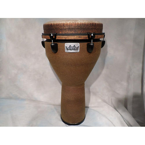 Remo Remo Key-Tuned Djembe EARTH Djembe