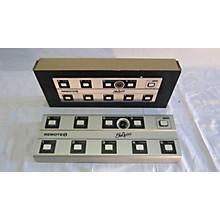 BluGuitar Remote 1 Pedal