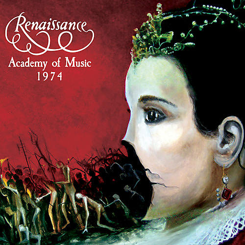 Alliance Renaissance - Academy Of Music 1974