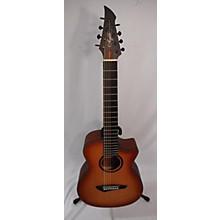 Agile Renaissance 8 String Acoustic Electric Guitar