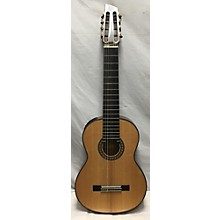 Agile Renaissance 827 Classical EQ NA Classical Acoustic Electric Guitar