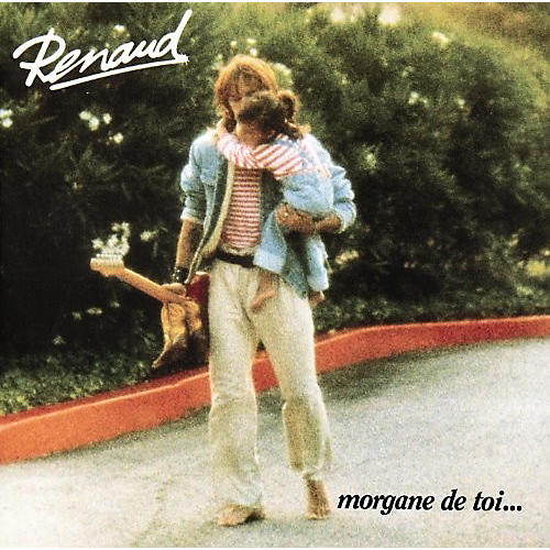 Alliance Renaud - Morgane De Toi