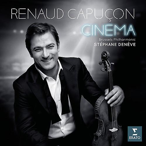Alliance Renaud Capucon - Cinema Album
