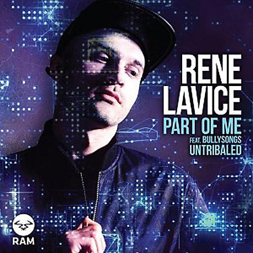 Alliance Rene Lavice - Part of Me