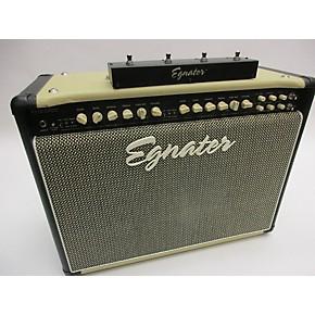 used egnater renegade 112 65w 1x12 tube guitar combo amp guitar center. Black Bedroom Furniture Sets. Home Design Ideas