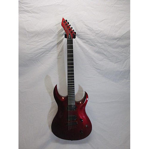 Washburn Renegade Solid Body Electric Guitar