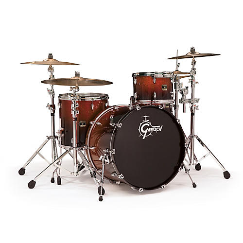 Gretsch Drums Renown 3-piece Rock Shell Pack with 24