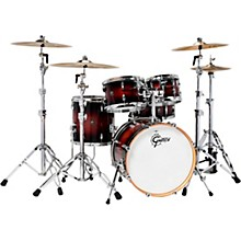 Renown 5-Piece Shell Pack with 20