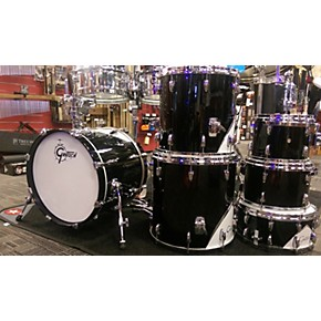 used gretsch drums renown 57 drum kit guitar center. Black Bedroom Furniture Sets. Home Design Ideas