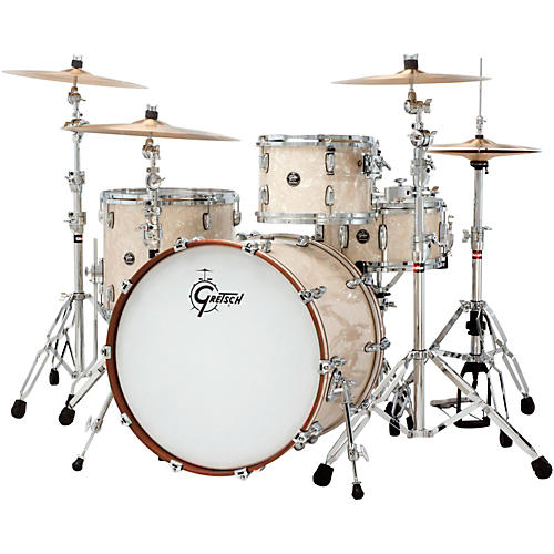 Gretsch Drums Renown Series 3-Piece Shell Pack with 22 inch Bass DrumOLD