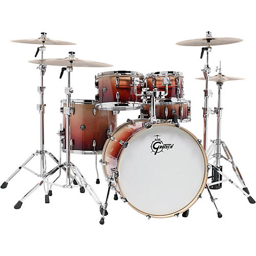 Gretsch Drums Renown Series Maple 5-Piece Shell Pack (Discontinued)