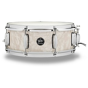 gretsch drums renown snare drum guitar center. Black Bedroom Furniture Sets. Home Design Ideas