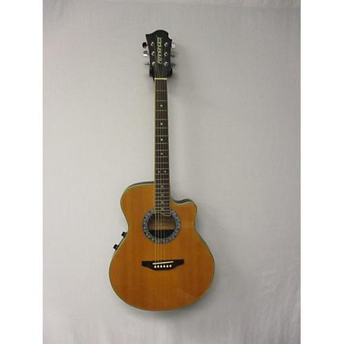 Used Fernandes Renya Acoustic Guitar Guitar Center