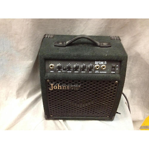 Johnson RepTone 15 15W Guitar Combo Amp