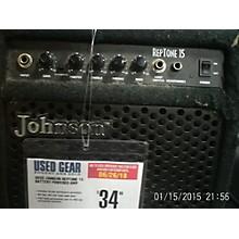 Johnson RepTone 15 Battery Powered Amp