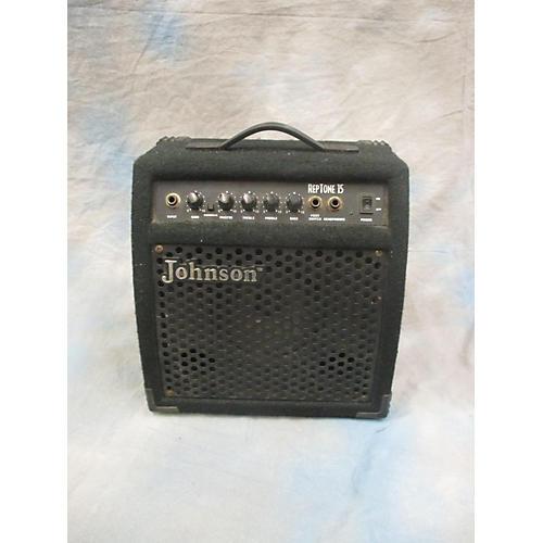 Johnson RepTone 15 Sherwood Green Guitar Combo Amp