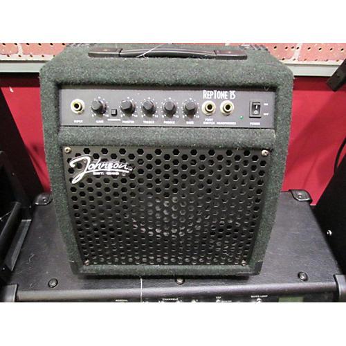 Johnson RepTone15 Guitar Power Amp