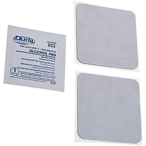 Temple Audio Design Replacement Adhesive for Large Pedal Plate