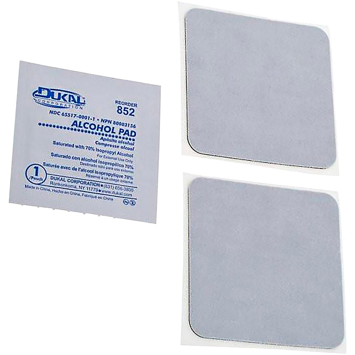 Temple Audio Design Replacement Adhesive for Small Pedal Plate