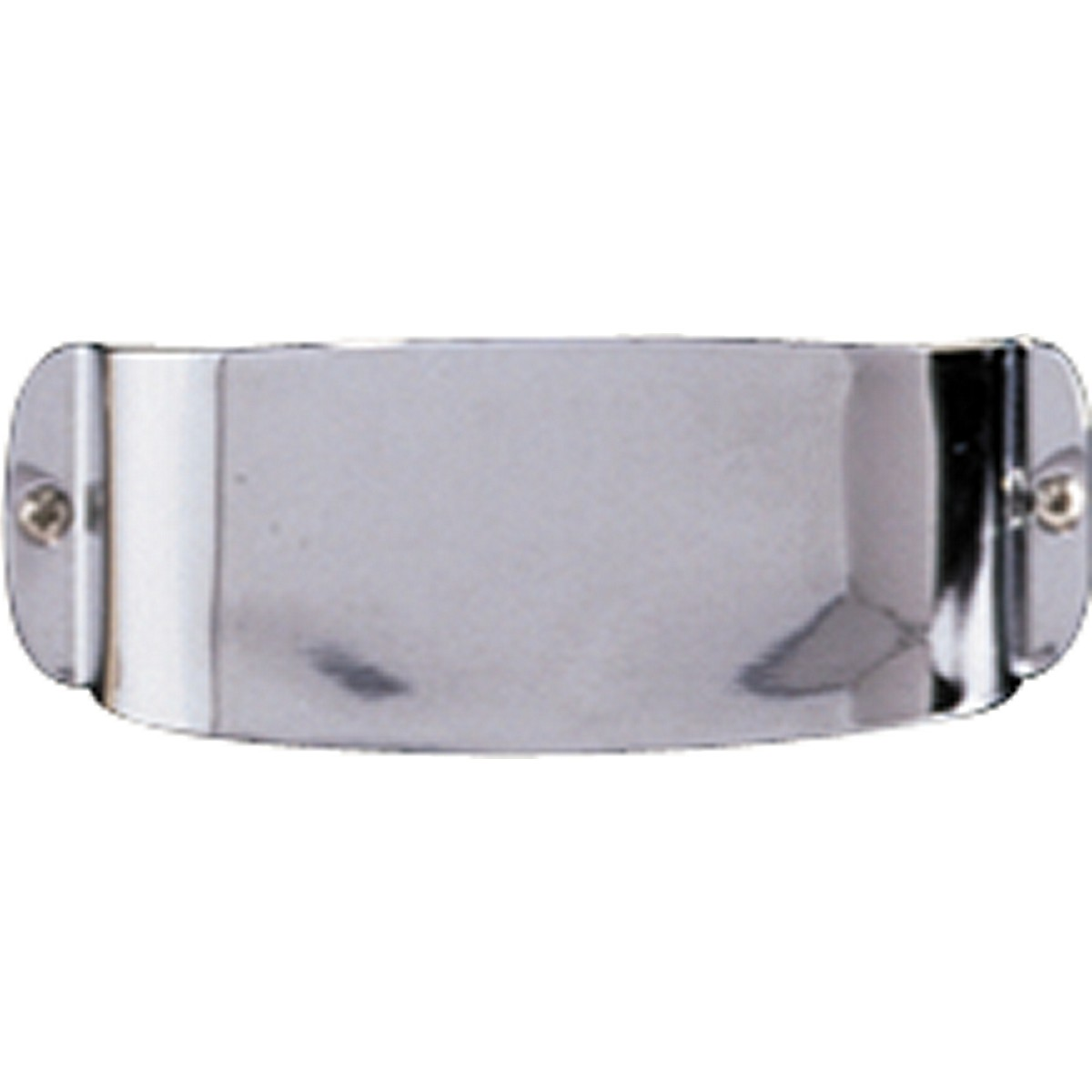 Fender Replacement J-Bass Pickup Cover