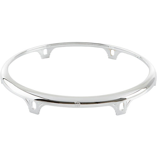LP Replacement Z-Series 11.74 in. Conga Rim, Chrome (Fits Drum LP861Z)