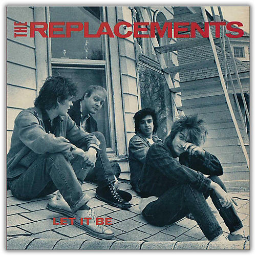WEA Replacements, The - Let It Be