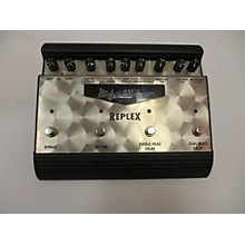 Hughes & Kettner Replex Effect Processor