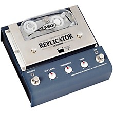 T-Rex Engineering Replicator Junior Analog Tape Echo Delay Effects Pedal Level 1