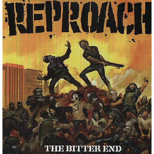 Alliance Reproach - Bitter End