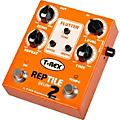 T-Rex Engineering Reptile 2 Digital Delay Guitar Effects Pedal thumbnail
