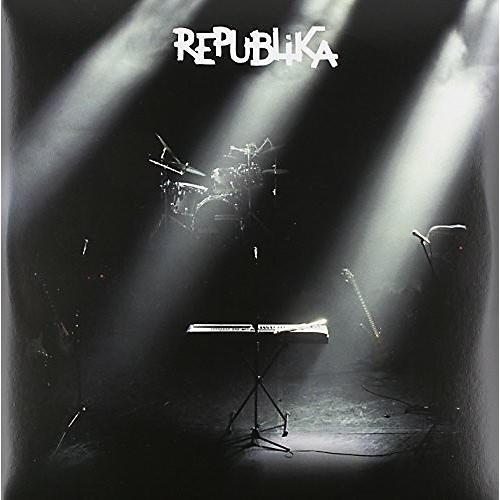 Alliance Republika - Republika
