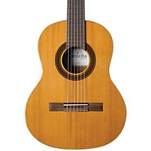 Requinto 580 1/2 Size Acoustic Nylon String Classical Guitar Level 2 Regular 190839727916