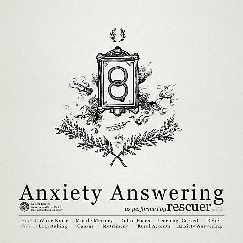 Alliance Rescuer - Anxiety Answering