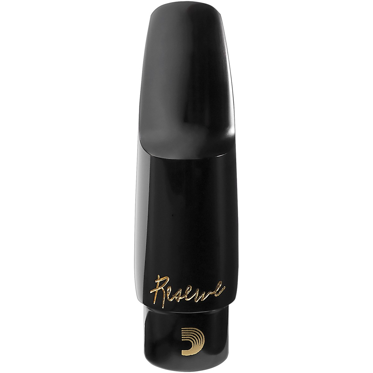 D'Addario Woodwinds Reserve Alto Saxophone Mouthpiece