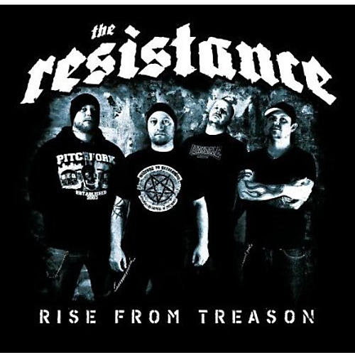 Alliance Resistance - Rise from Treason