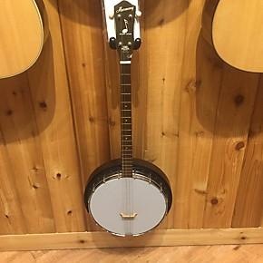 resotone 4 string banjo guitar center. Black Bedroom Furniture Sets. Home Design Ideas