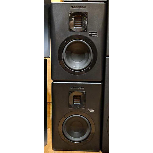 Samson ResolvRXA5 PAIR Powered Monitor