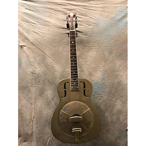Republic Resonator Acoustic Guitar