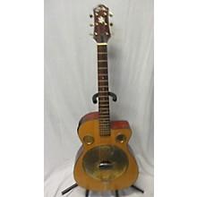 Delta Resonator Acoustic Guitar