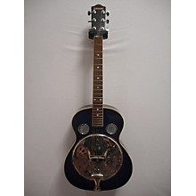 Johnson Resonator Acoustic Guitar