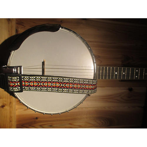 Washburn Resonator Banjo Banjo