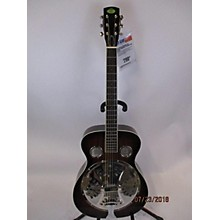 Regal Resonator Resonator Guitar