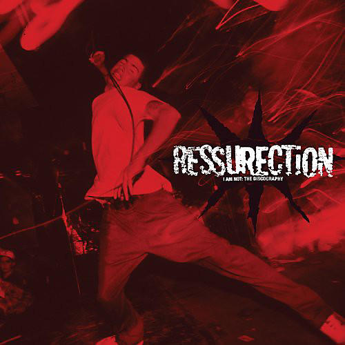 Alliance Ressurection - I Am Not: Discography