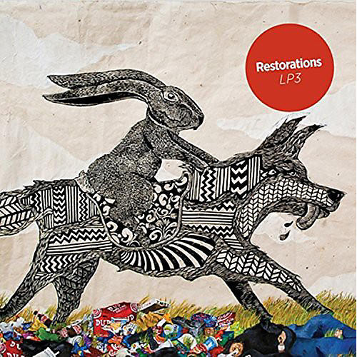 Alliance Restorations - LP3