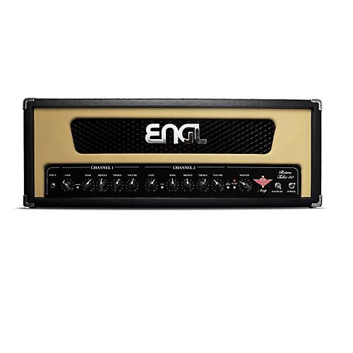 Engl Retro 50 50W Tube Guitar Head