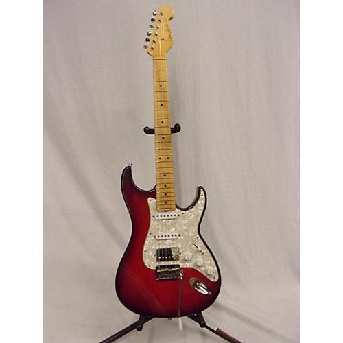 Grosh Retro Classic Solid Body Electric Guitar